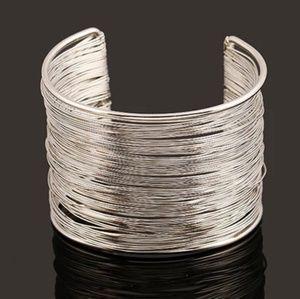 Jewelry - Silver Cuff Bracelet, New Arrival ✨✨